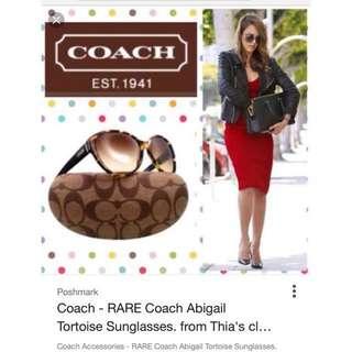 Authentic Coach Abigail Sunny