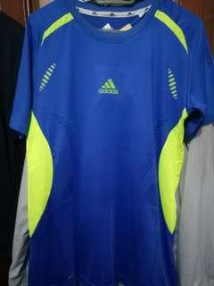 BNWT Adidas Climacool Shirt