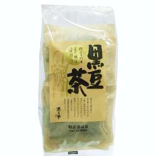 日本 遊月亭 黑豆茶黑豆水 (12g*10包)