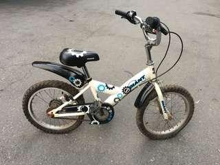 捷安特孩童自行車