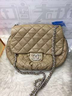 Chanel Lambskin Seasonal Flap