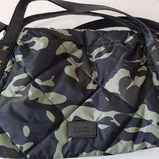 Mango Camouflage bag