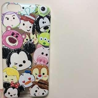 tsum tsum iphone 6plus手機殼