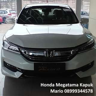 Honda Accorrd