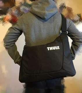 全新瑞典Thule斜孭袋