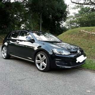 Volkswagen Golf Sport 1.4 EQP