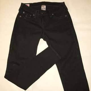 *Price Drop* True Religion Brand Jeans - Size 26