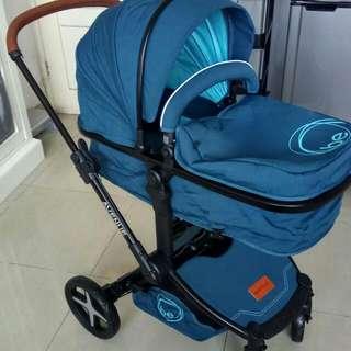 stroller babyelle murah