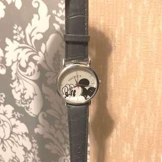 全新 米奇手錶