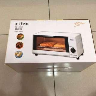 🚚 全新電烤箱(可當交換禮物)