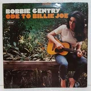Bobbie Gentry - Ode To Billie Joe Vinyl Record