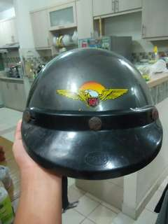 Helmet SGV