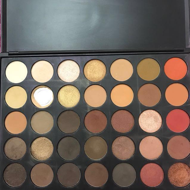 ✔️📦 Morphe 35O Eyeshadow Palette