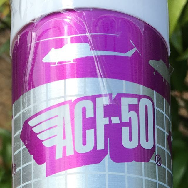 ACF 50 - Anti Corrosion 13oz Spray (1 Bottle Last A Long Time)