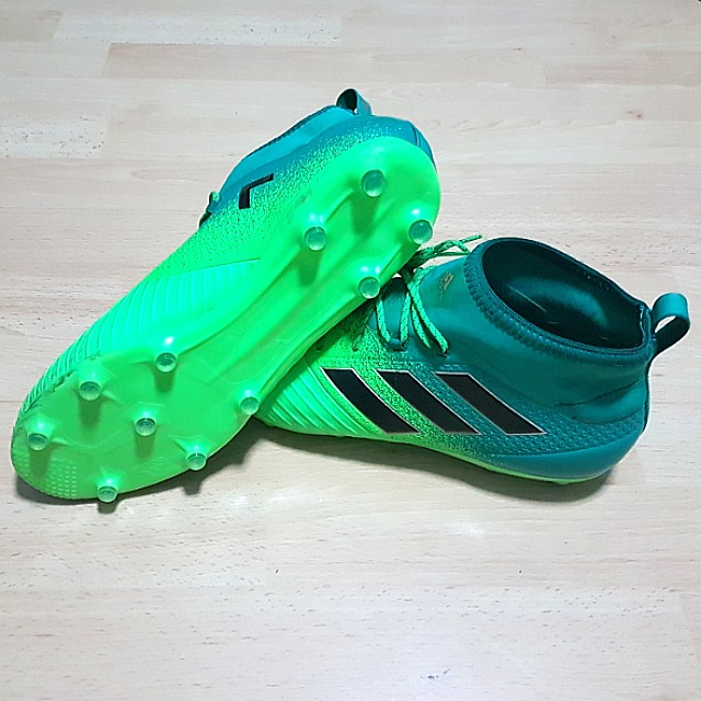 cheaper 91215 4bd44 ADIDAS ACE 17.2 PRIMEMESH FG (soccer boot)