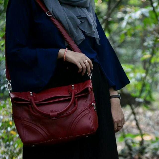 Amita By Myqeena Tas Wanita