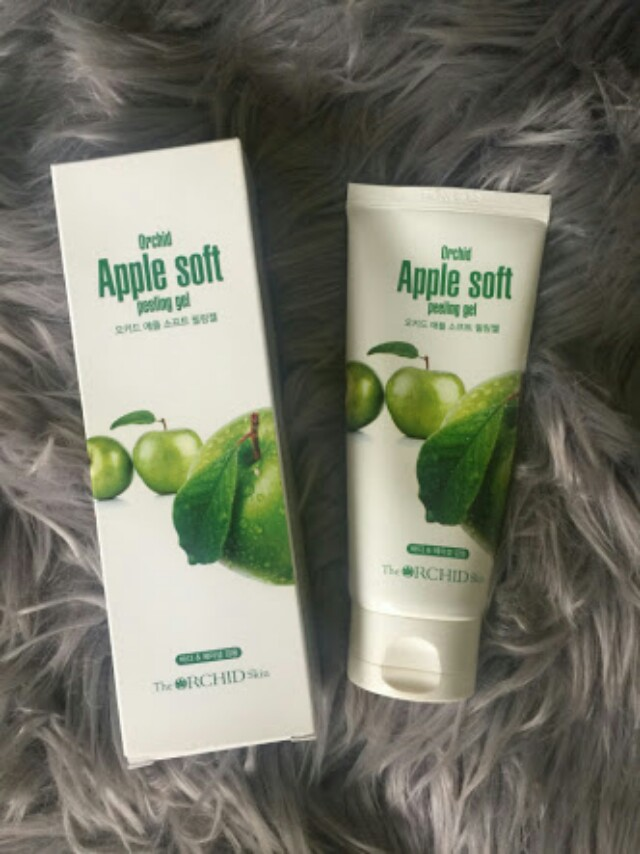 Apple Soft Peeling Gel