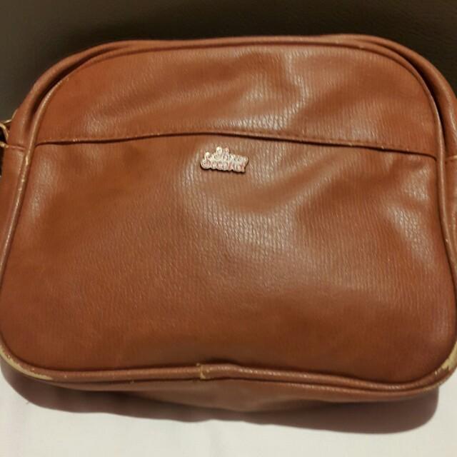 Bag bisa jadi pouch 3scnd