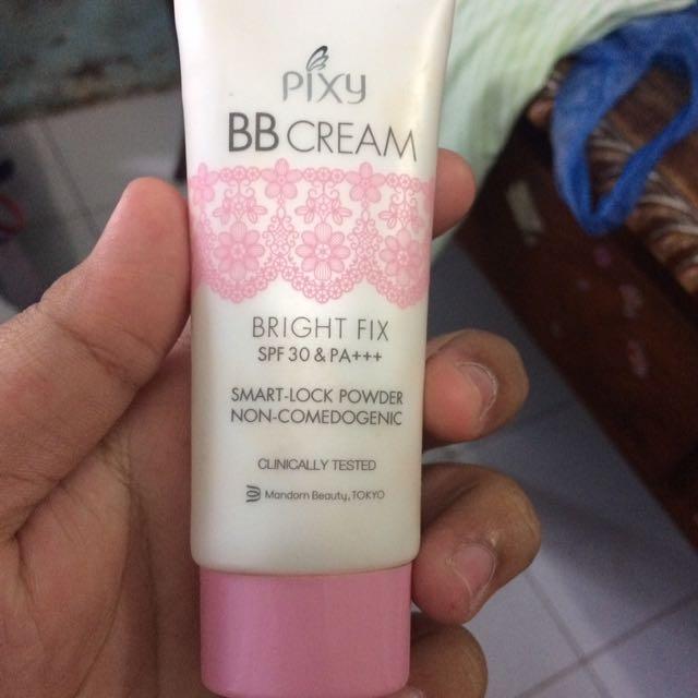 bb cream pixy