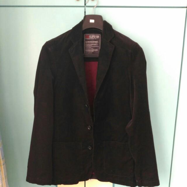 Black Esprit Blazer. Size M.