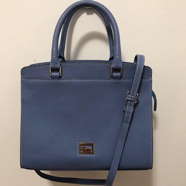 Brand new Dooney and Brouke Bag