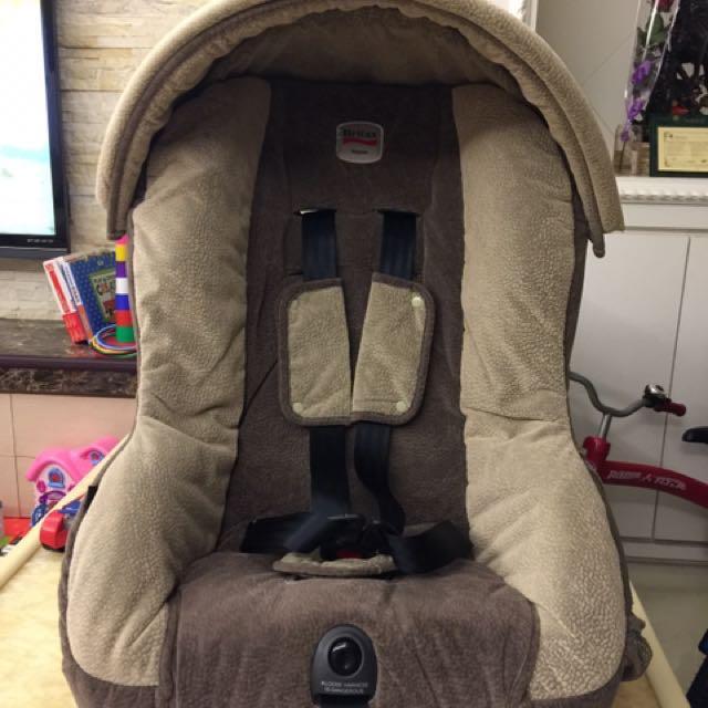 Britax Royal E 汽車安全座椅