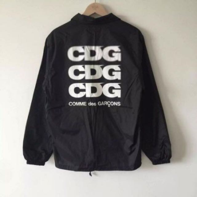 CDG外套