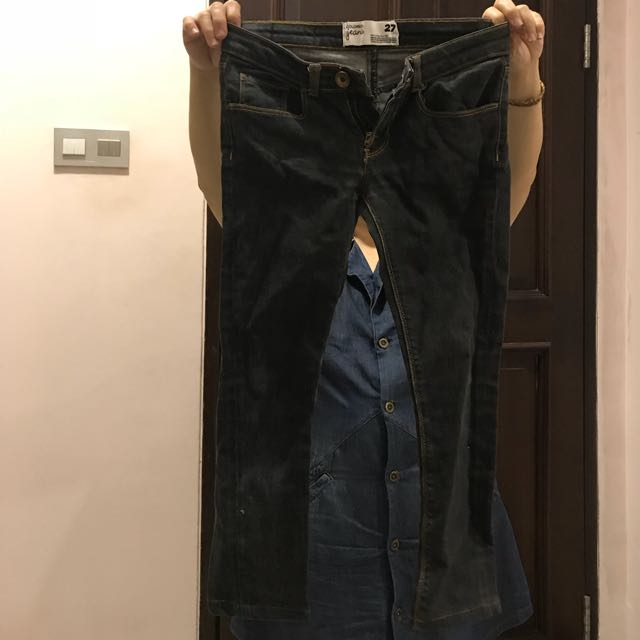 Celana panjang anak kecil