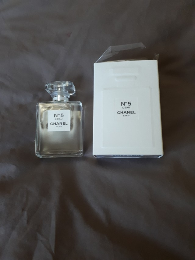 Chanel no. 5 L'eau EDT 50 ml