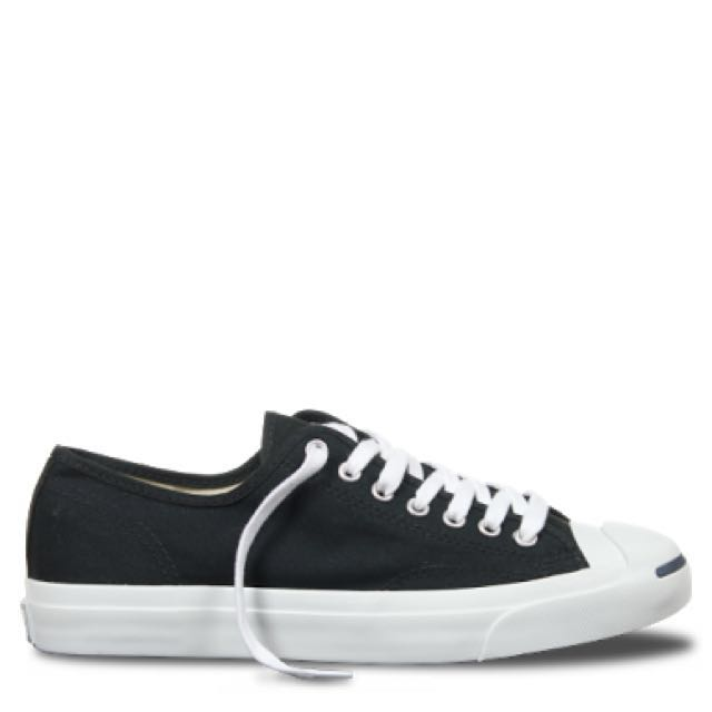 Concerse Jack Purcell