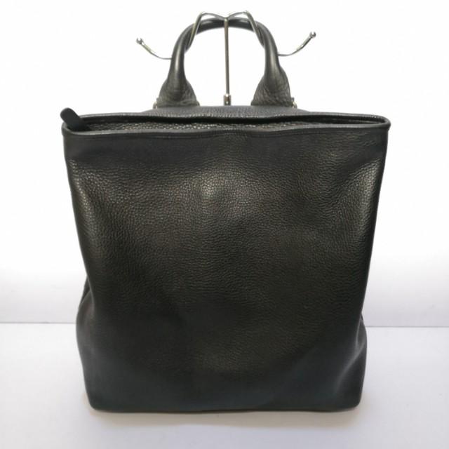 Edition Paris Full Grain Genuine Leather Backpack