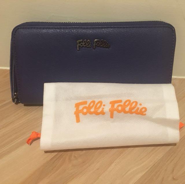 <Folli Follie > 長夾