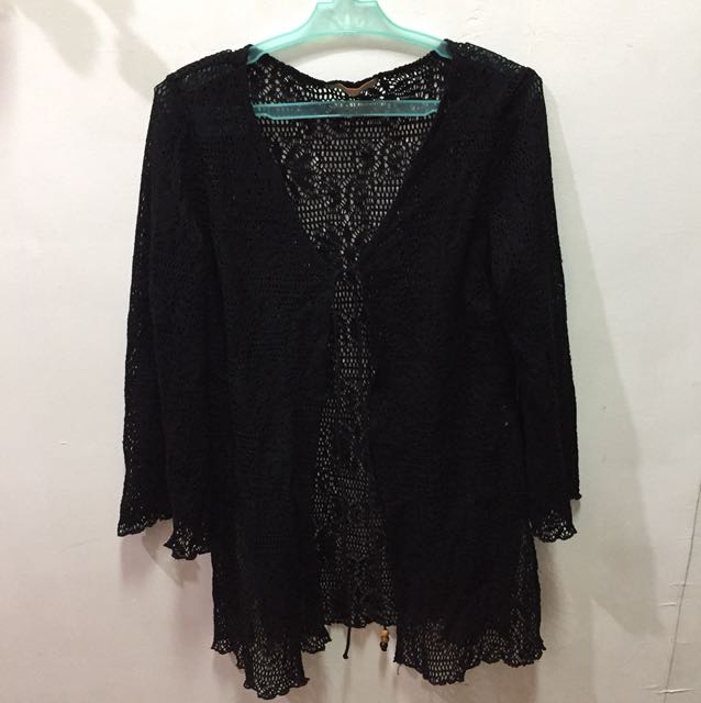 Forever21 Lacey Cardigan