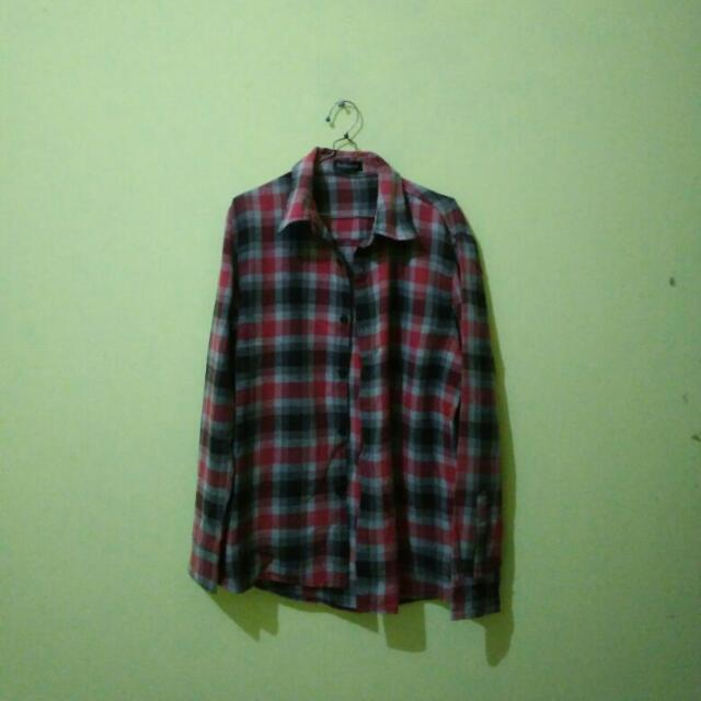 G+ Homme Flannel