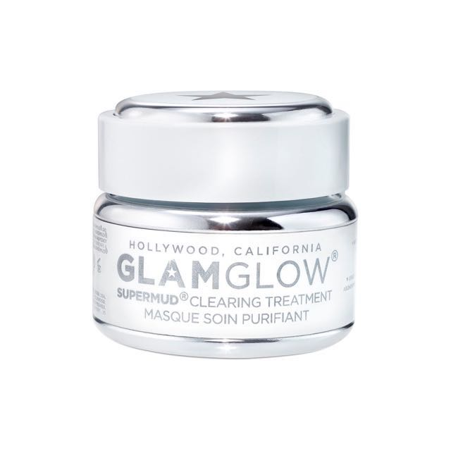 GLAMGLOW Supermud Clearing Treatment Masque, 50g (original size)