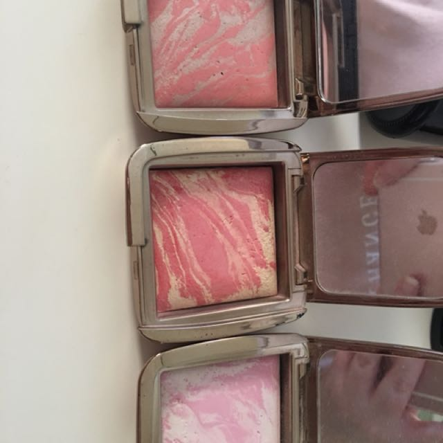HOURGLASS BLUSHES NEAR NEW $25 EACH