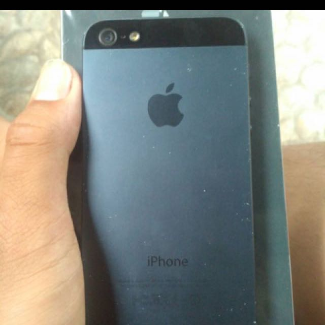 Iphone 5/ 16 Gb