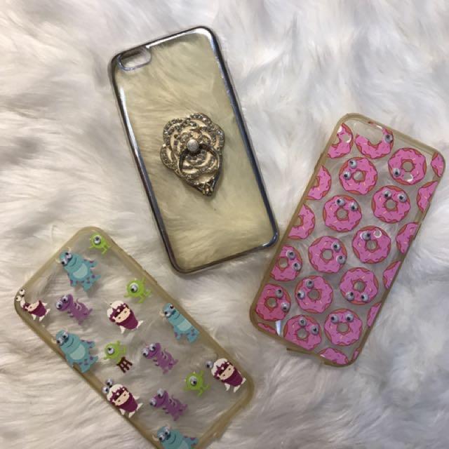 Iphone 6 Cases Bundle