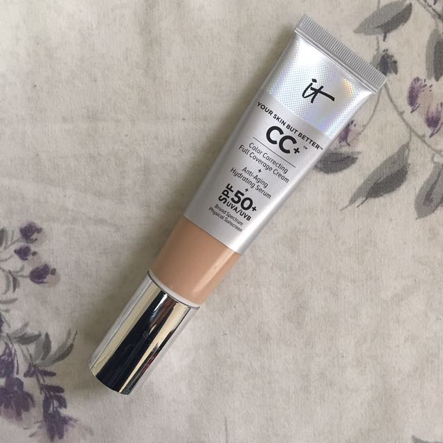 It Cosmetics Your Skin But Better CC Cream (Light)