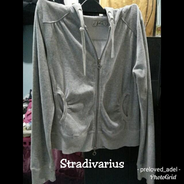 Jacket Stradivarius