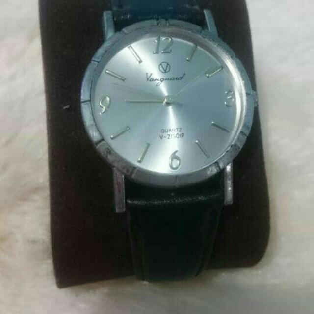 jam tangan import japan vanguard V-21501P