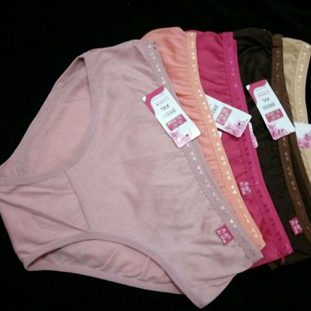 jual celana dalam wanita  6pcs ed3f187a62