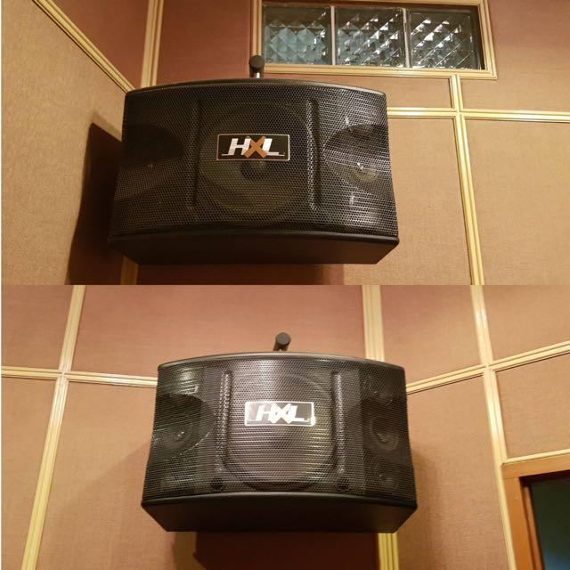 karaoke full set