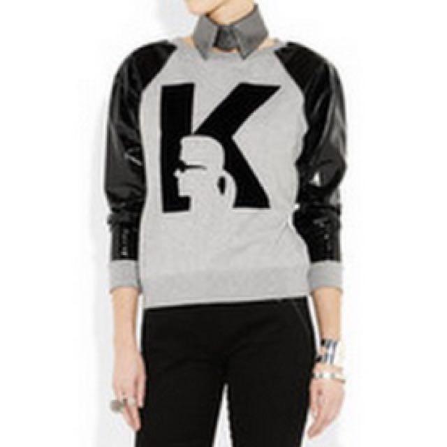 KARL - sweater