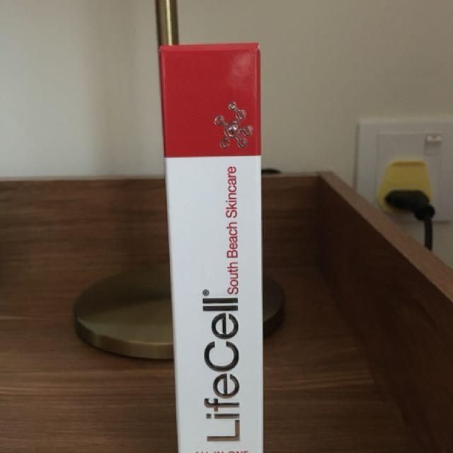 Lifecell Cooling Under Eye Treatment Health Beauty Bath Body