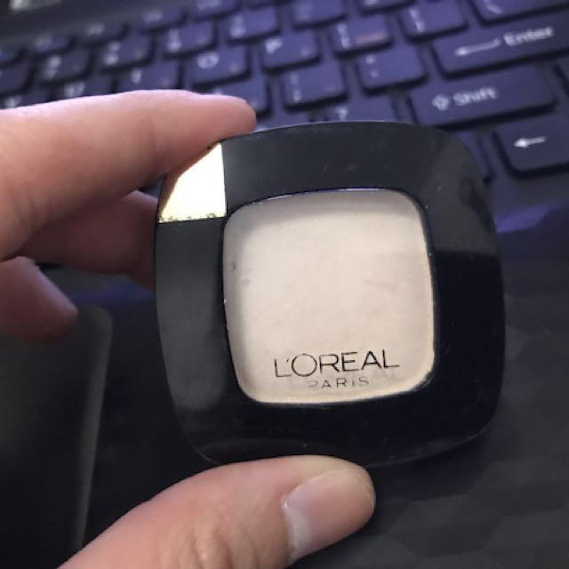 Loreal Eyeshadow Highlighter