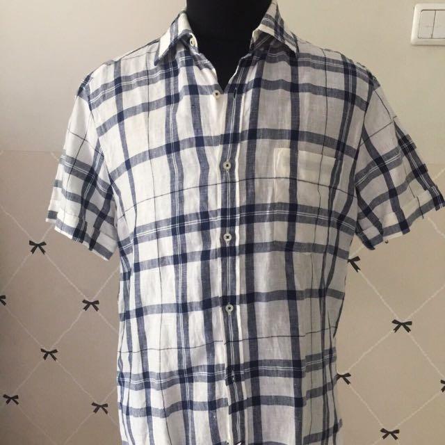 Massimo Dutti Men's Shirt