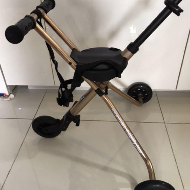 Micro Lite Stroller Babies Kids Strollers Bags Carriers On