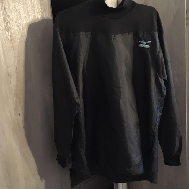 Mizuno 防風材質上衣