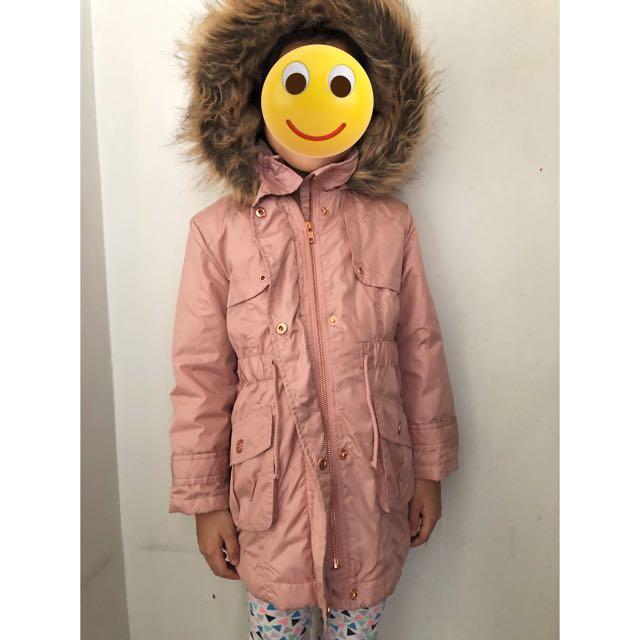 Next kids winter coat